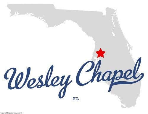 P Those Looking To Beat The Florida Heat Will Have To Wait Just A Little Longer Until The Doors Open At Wesley Cha Wesley Chapel Florida Wesley Chapel Florida