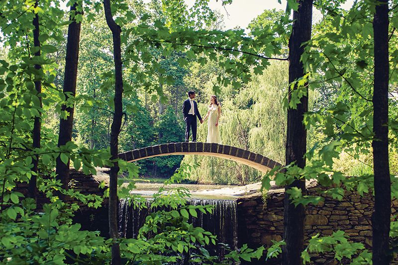 6 All In One Wedding Venues Westchester And The Hudson Valley
