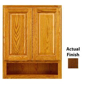 33++ Bathroom wall cabinets in oak inspiration