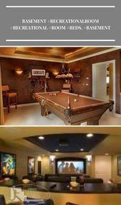 Photo of house relaxation room ideas #KBHome #erholungsraum #erholungsraum #m …, #Haus ……