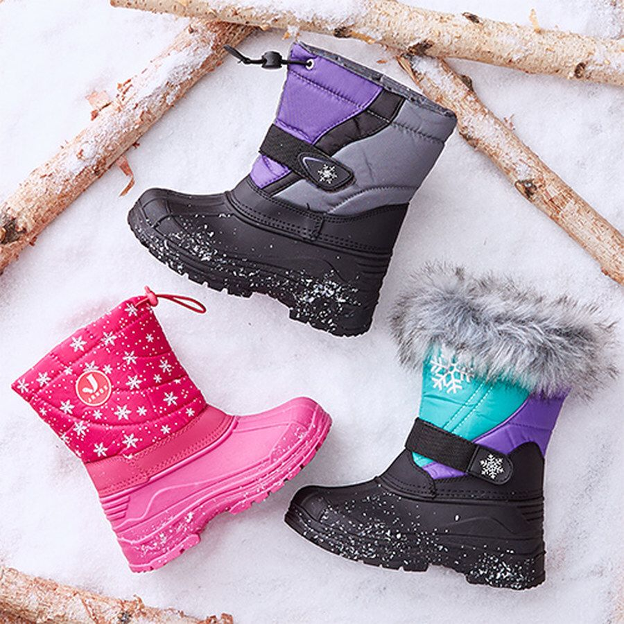 Look at this Snow Day | Kids' Footwear on #zulily today!