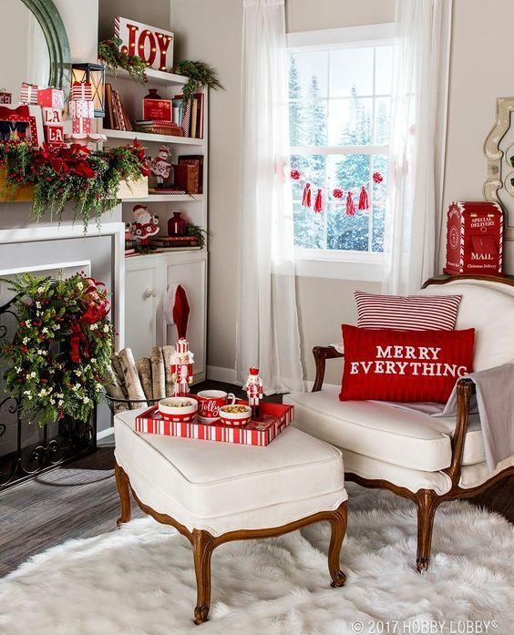Como Decorar La Casa En Navidad 2018 2019 Decoracion