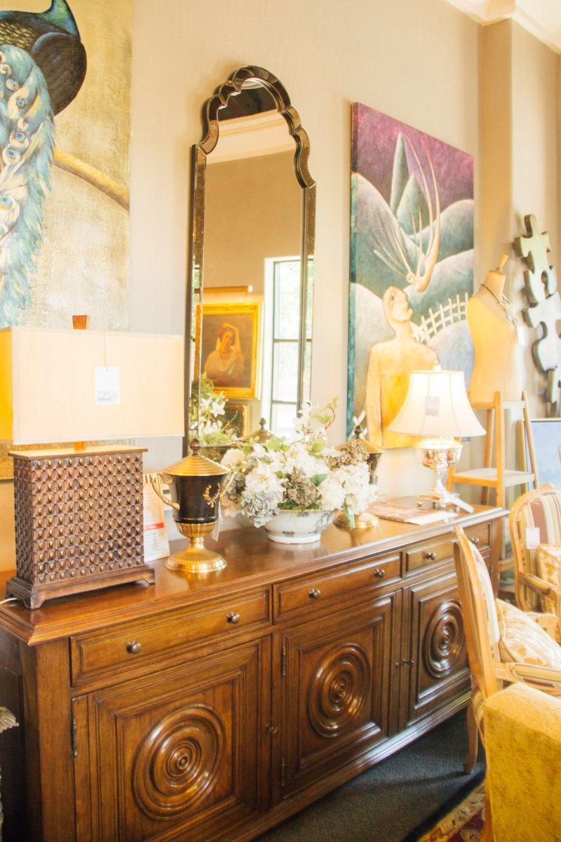Captivating Scottsdale Furniture Consignment, Antiques, Artwork And Home Accessories.