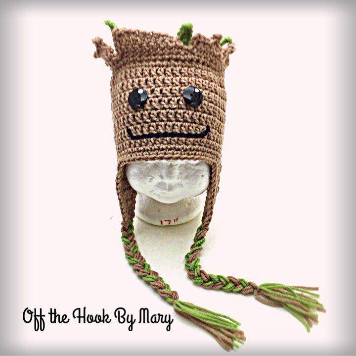 Pin by Rosalind Ebert on crochet hats | Croché, Gorros crochet, Gorras