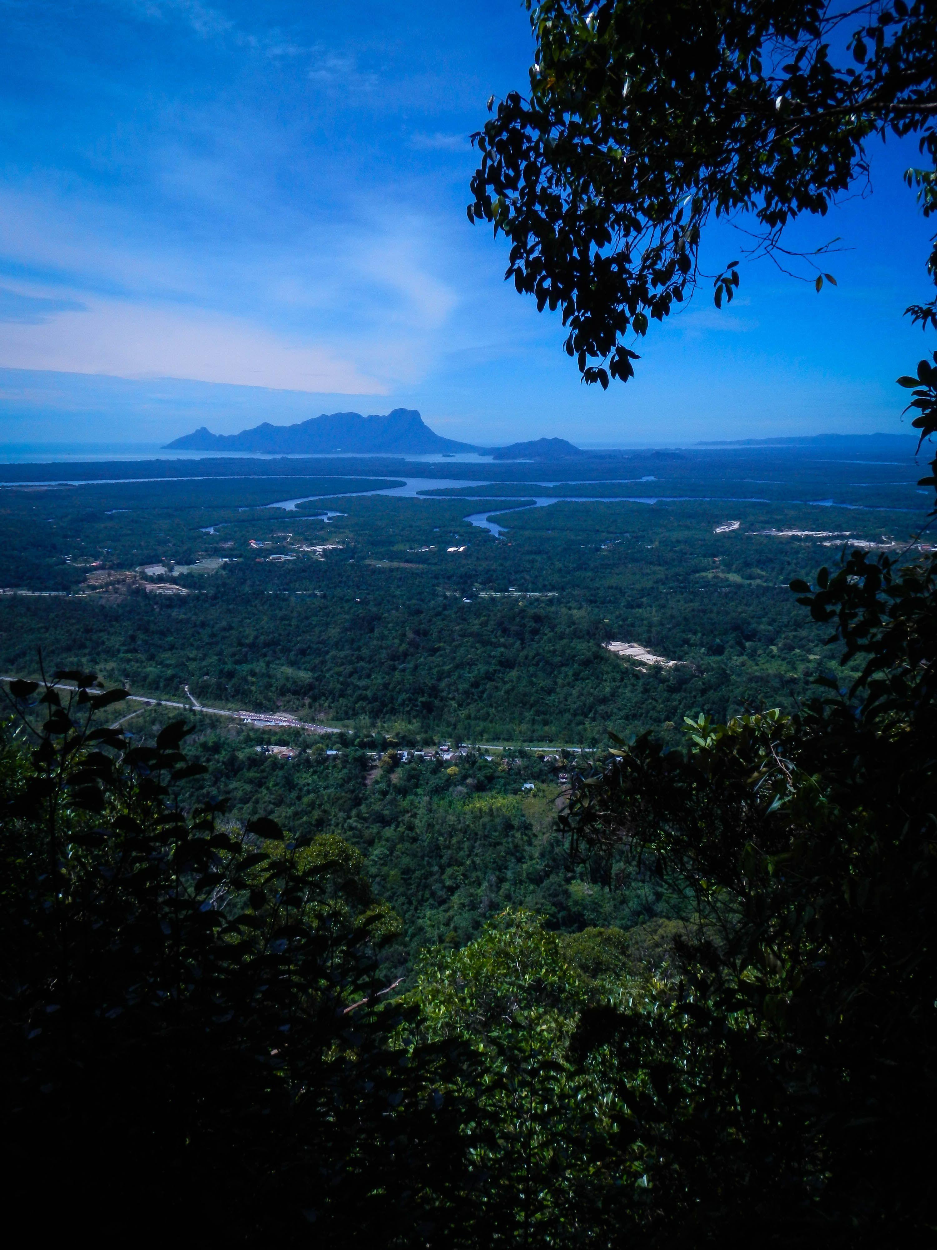 Kubah National Park Viewpoint Http Www Inspirawtion Com Kubah National Park Html Borneo Travel National Parks Trip