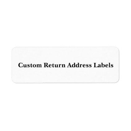 Create Your Own Customize Photo Template Design Label