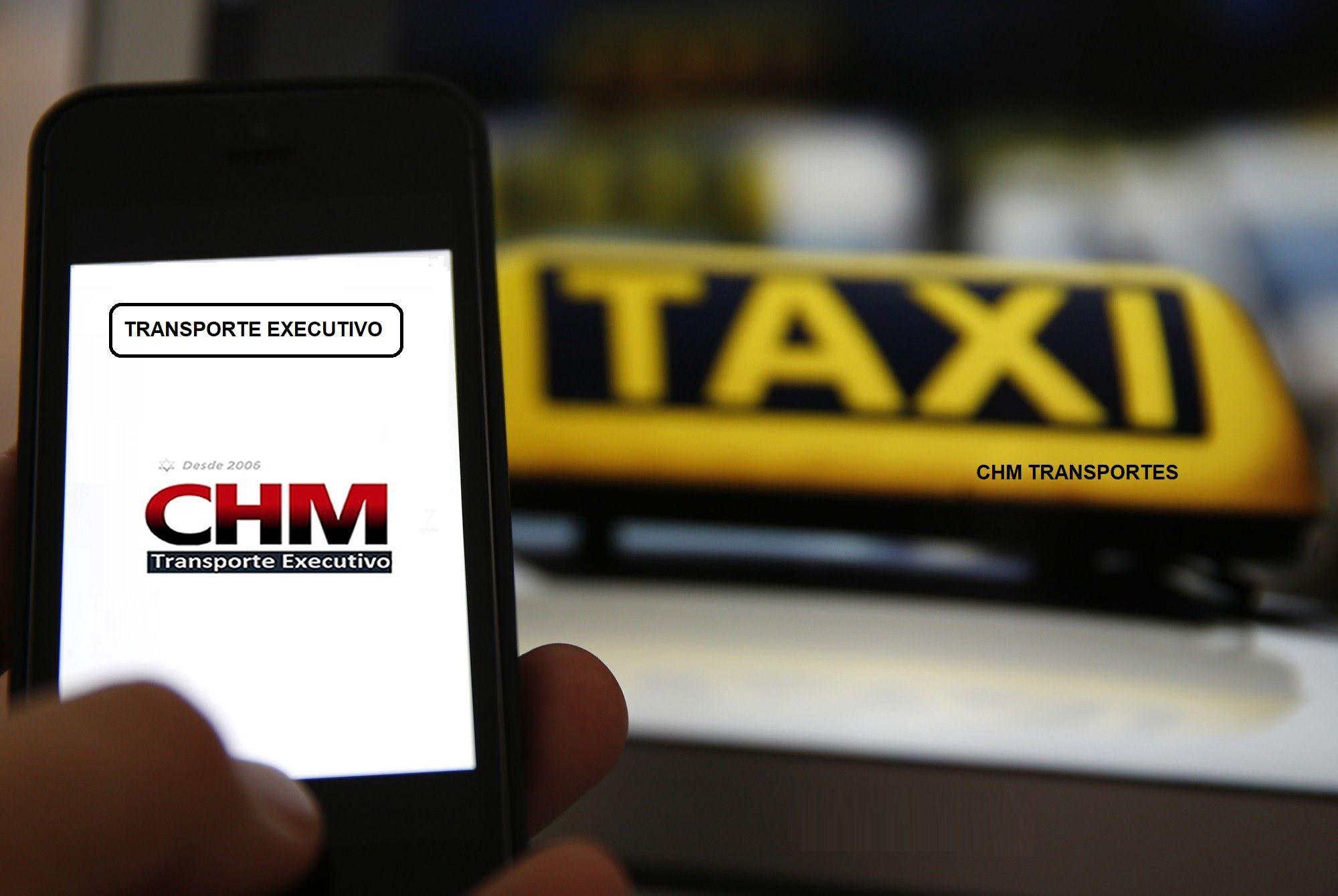 Taxi Executivo Executiva Porto De Santos Congonhas