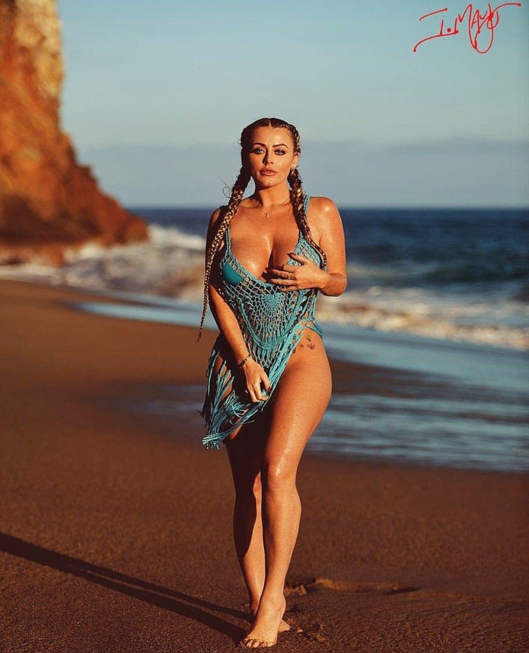 Gina Jackson Nude Photos