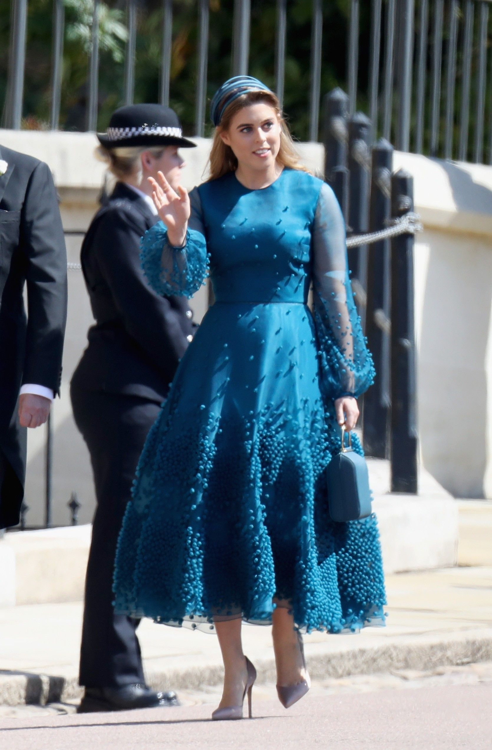 PHOTOS Best and WorstDressed Celebs from the Royal