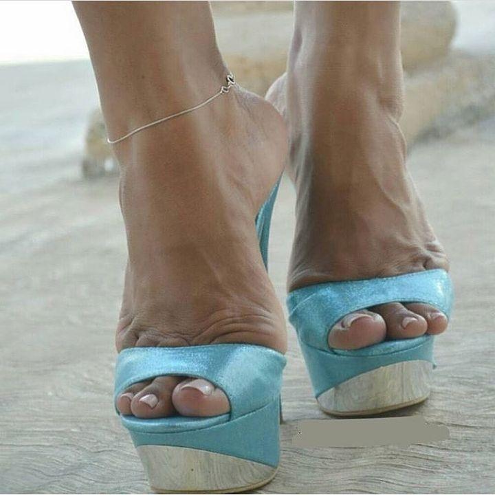 "88 Likes, 5 Comments - feet & heels obsession ❤ (@layonheels) on Instagram: ""#feetfair #highheels #slave #barefoot #heels #layonheels #toes #footjob #foot #feet #mistress…"""