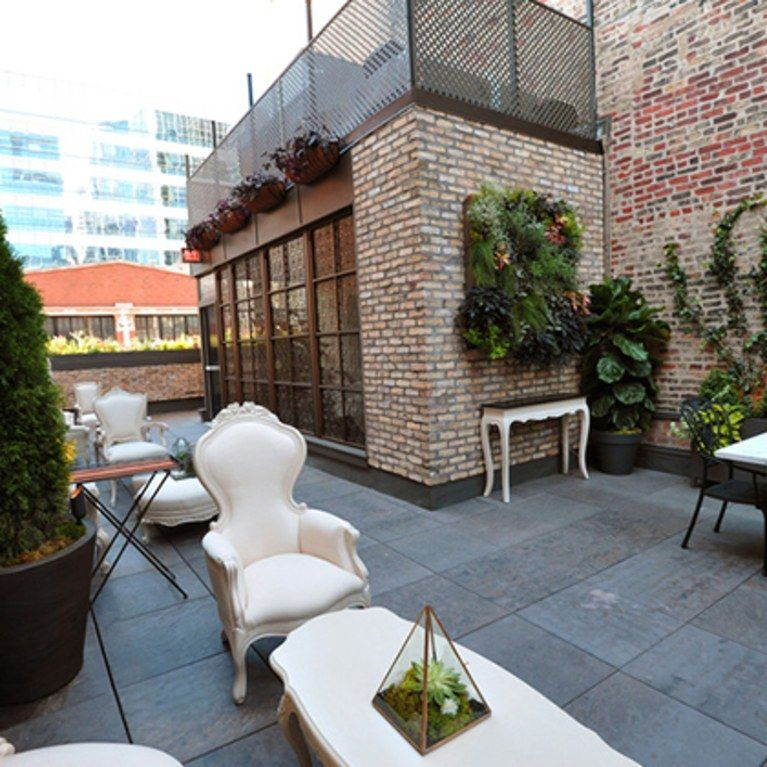 Chicago: 7 Rooftop Bars For Your Bachelorette Bash