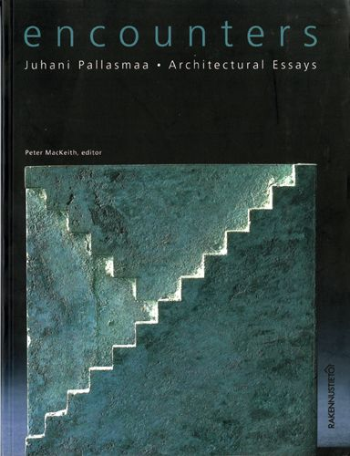 phenomenology architecture essay