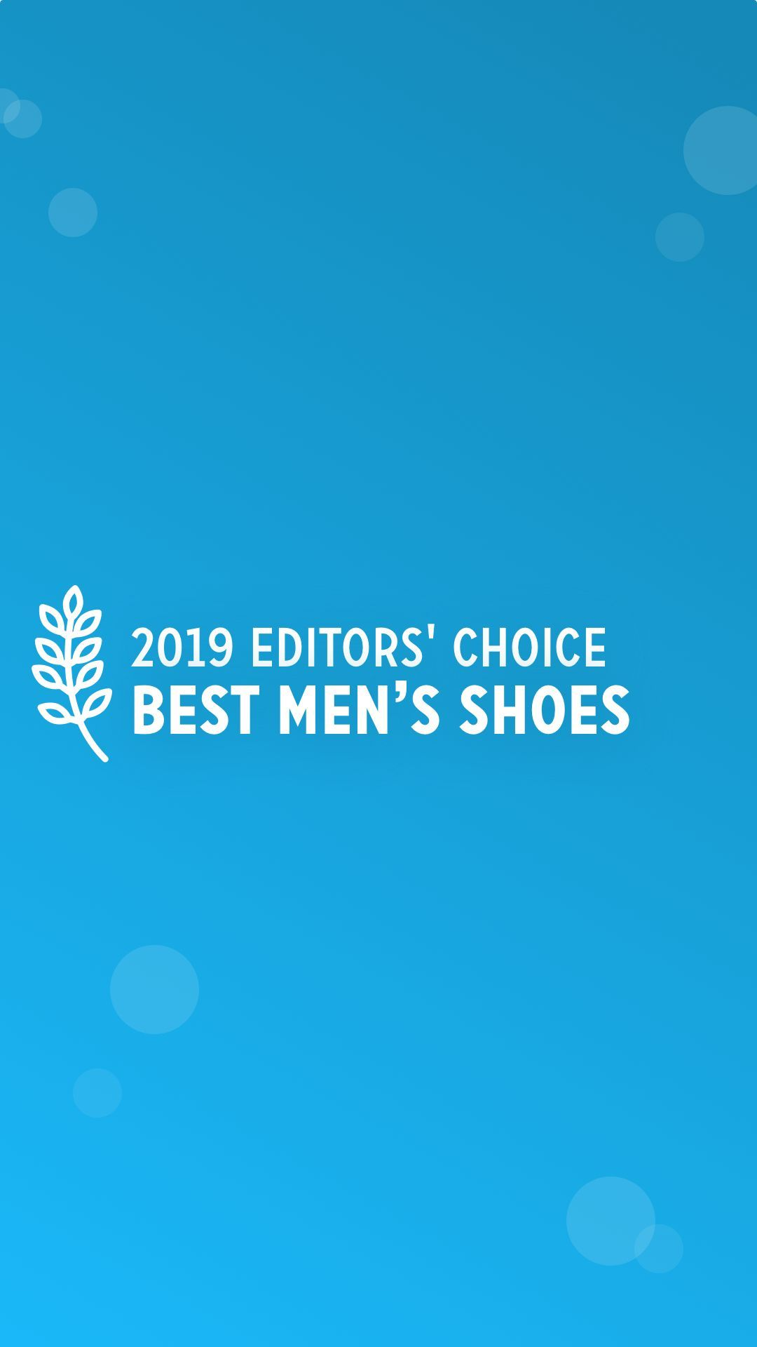 Editors choice awards best new travel shoes for men 2019