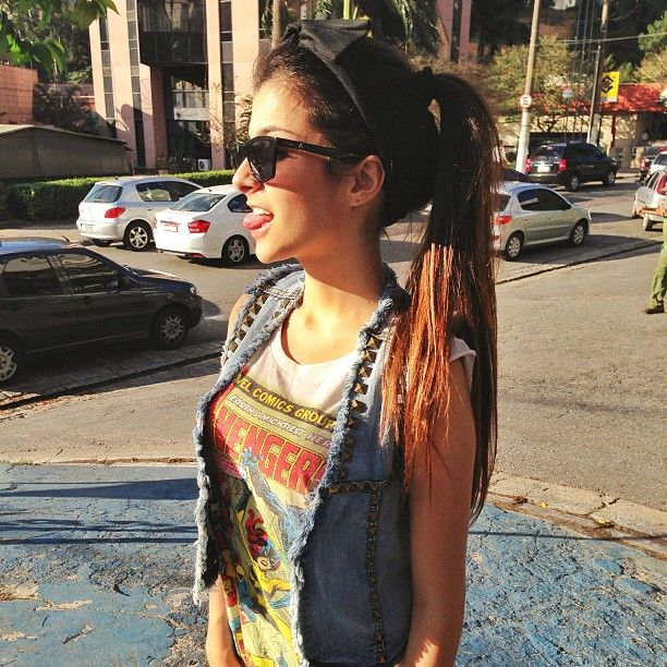 .@Nah Cardoso | As 18horas estarei no Music Again Festival em São Bernardo do Campo apresenta...