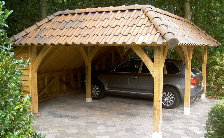 Oak Framed Buildings Wooden and Timber Outbuildings Дом