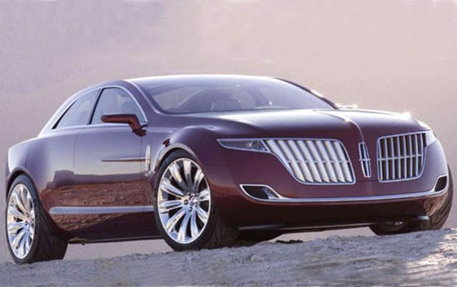 2016 Best Lincoln Sports Car Http Www Designdellautomobile
