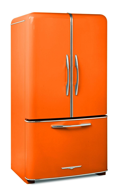 orange-kitchen-appliances-within-marvelous-retro-elmira-stove-works ...
