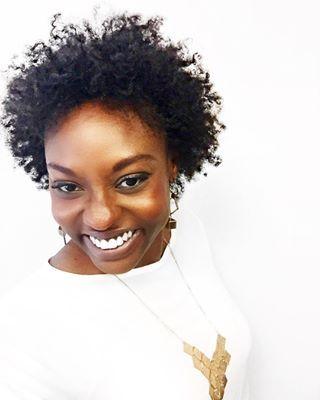 Epingle Sur Afro Hair