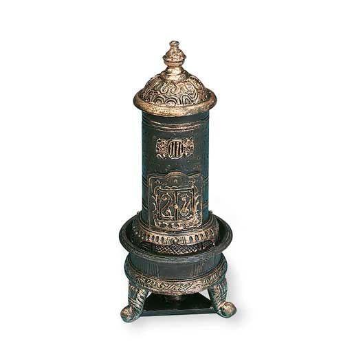 Victorian Room Heater
