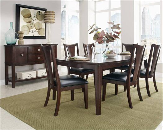 Pin By Kane S Furniture On Decor Of Fall Dining Furniture Dining Room Sets Dining Table