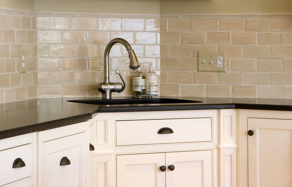 Kitchen Kitchen Tile Backsplash Ideas And Inexpensive Backsplash Ideas For Kitchen For Your Grand Kitchen Through Comely Renovation Concept 40 Kitchen Tile
