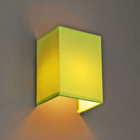 Wandleuchte Vete Lime #Lampe #Innenbeleuchtung #Pendelleuchte