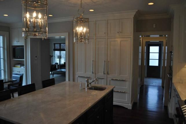 Best Floor To Ceiling Cabinets Kitchen Kitchen Cabinets 640 x 480
