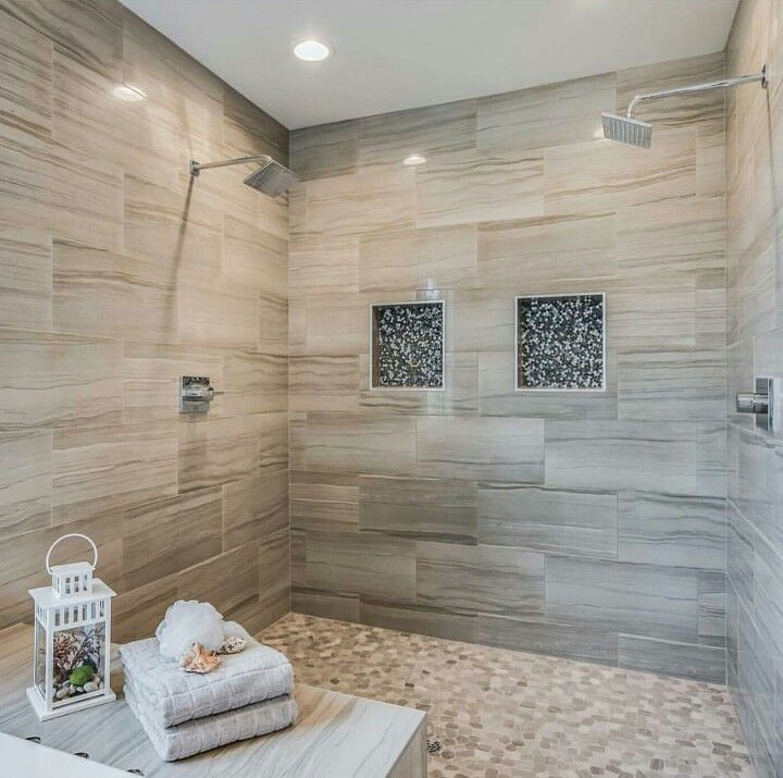 Emser Tile House Ideas Bathroom Shower Installation