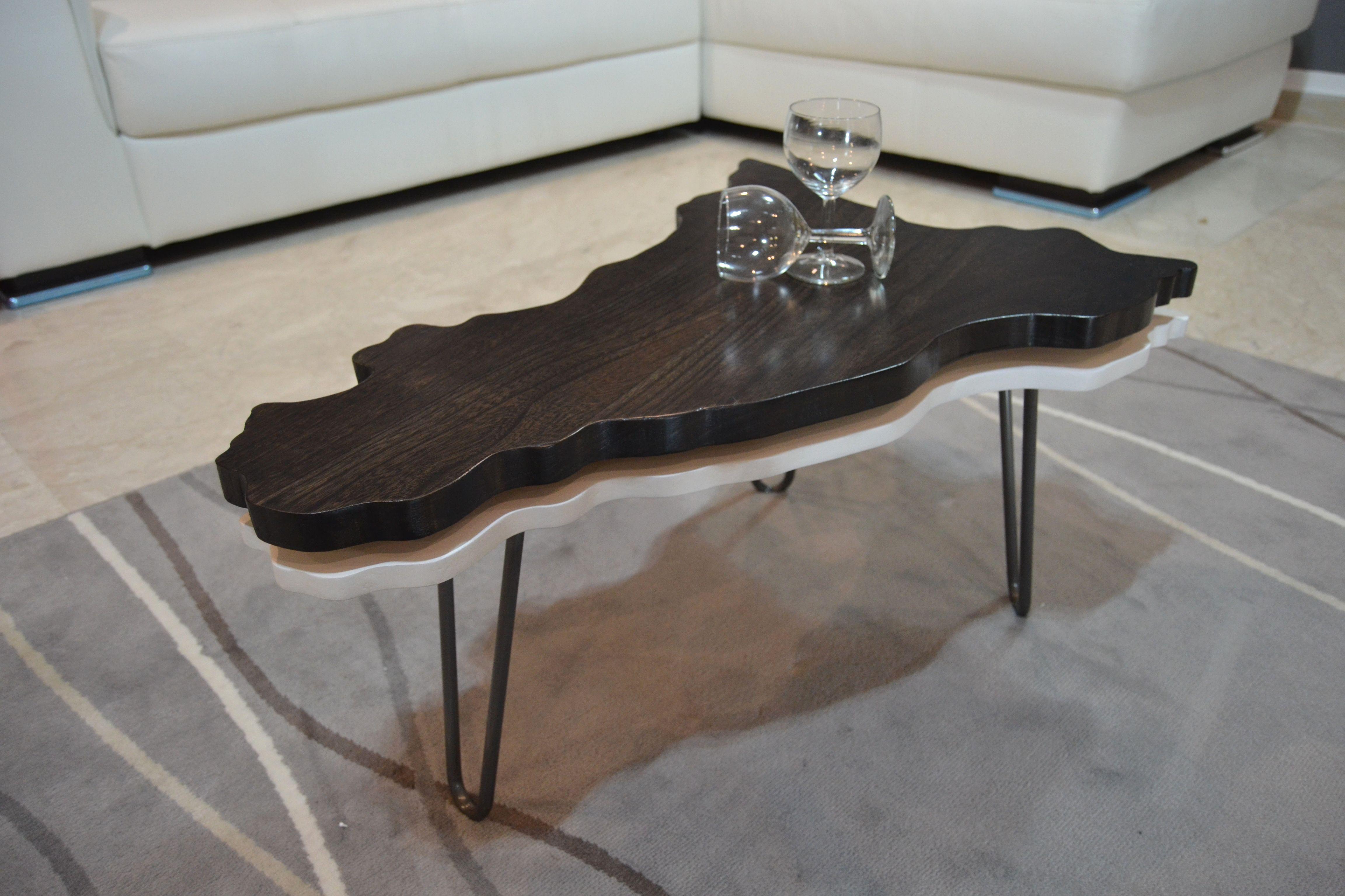 Tavolini In Legno Bianco : Tavolino salotto bianco laccato sormani tavolino da salotto in