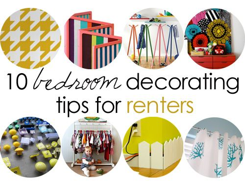 10 bedroom decorating tips for renters  thrifty and unique ideas for  renters and home owners. 10 bedroom decorating tips for renters  thrifty and unique ideas