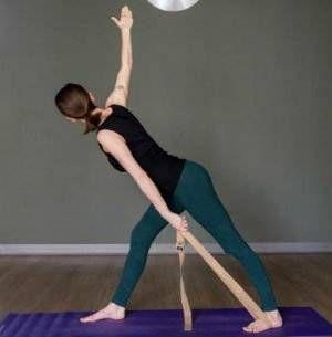 a straplover's compendium practice for the legs in 2020