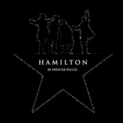 Hamilton Star Logo Transparent Png Stickpng Hamilton Logo Hamilton Hamilton Star