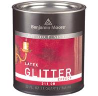Glitter walls i think yes!