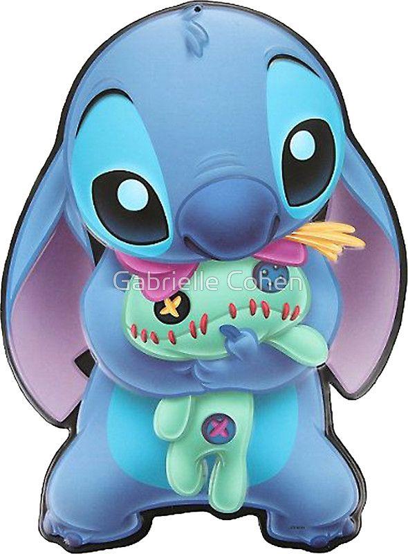 Stitch Disney Characters Stitch Stitch Movie Disney