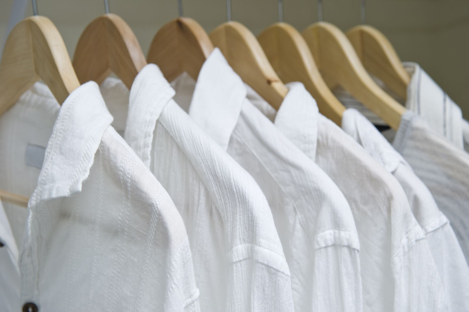 How to get sweat stains out of white shirts sweat stains