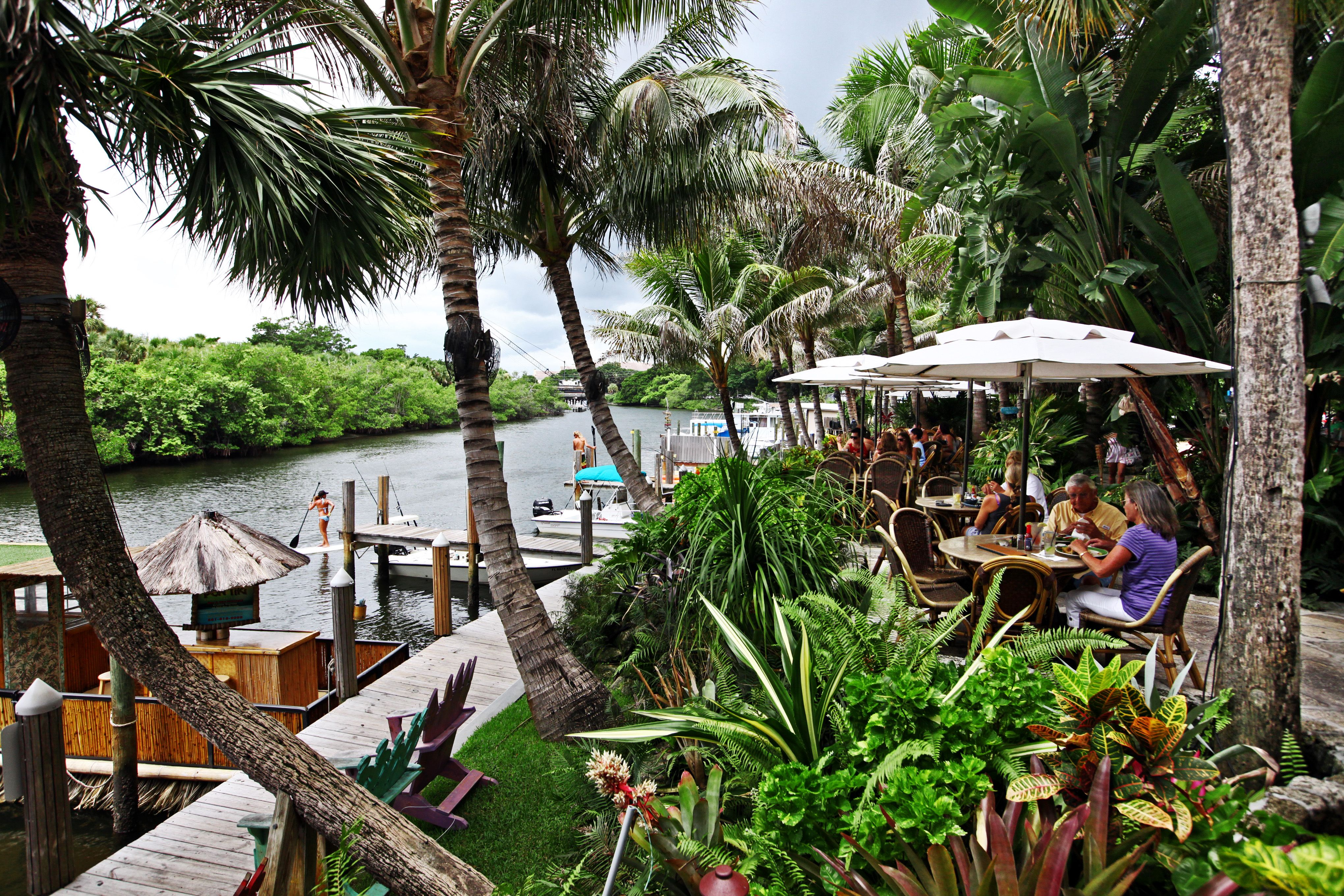 Best Waterfront Restaurants in Palm Beach County #jupiterflorida ...