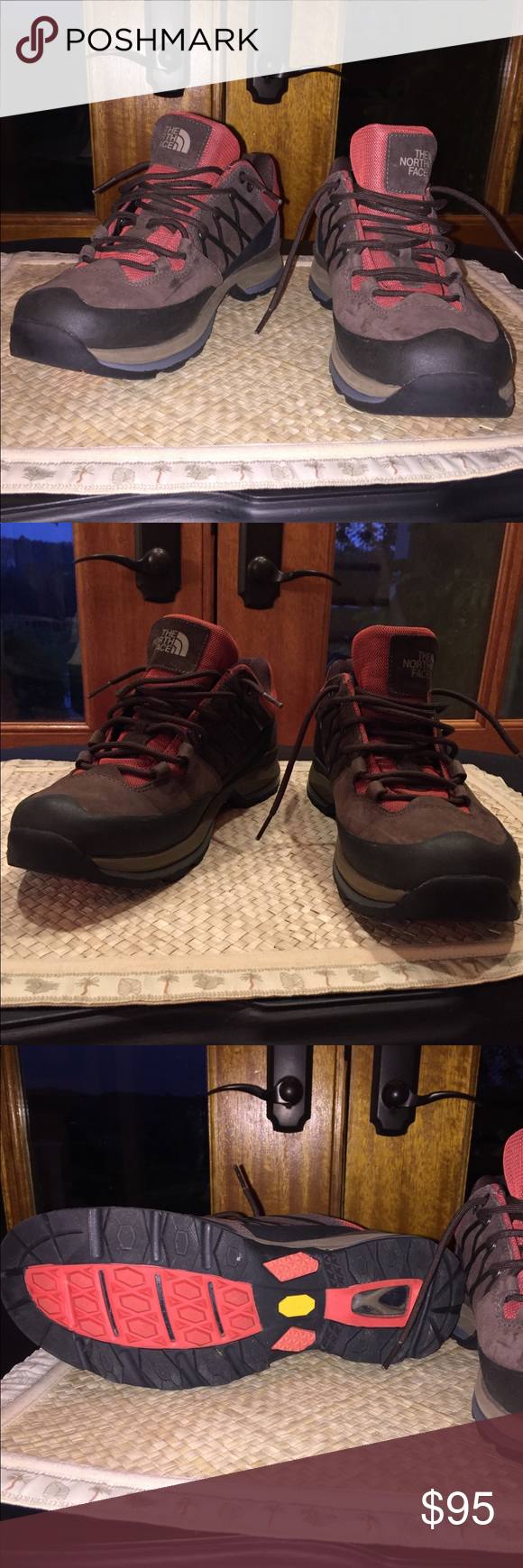 35d5422fd The North Face Northotic Pro 2.0 Men's U.S. Size 10. Worn once ...