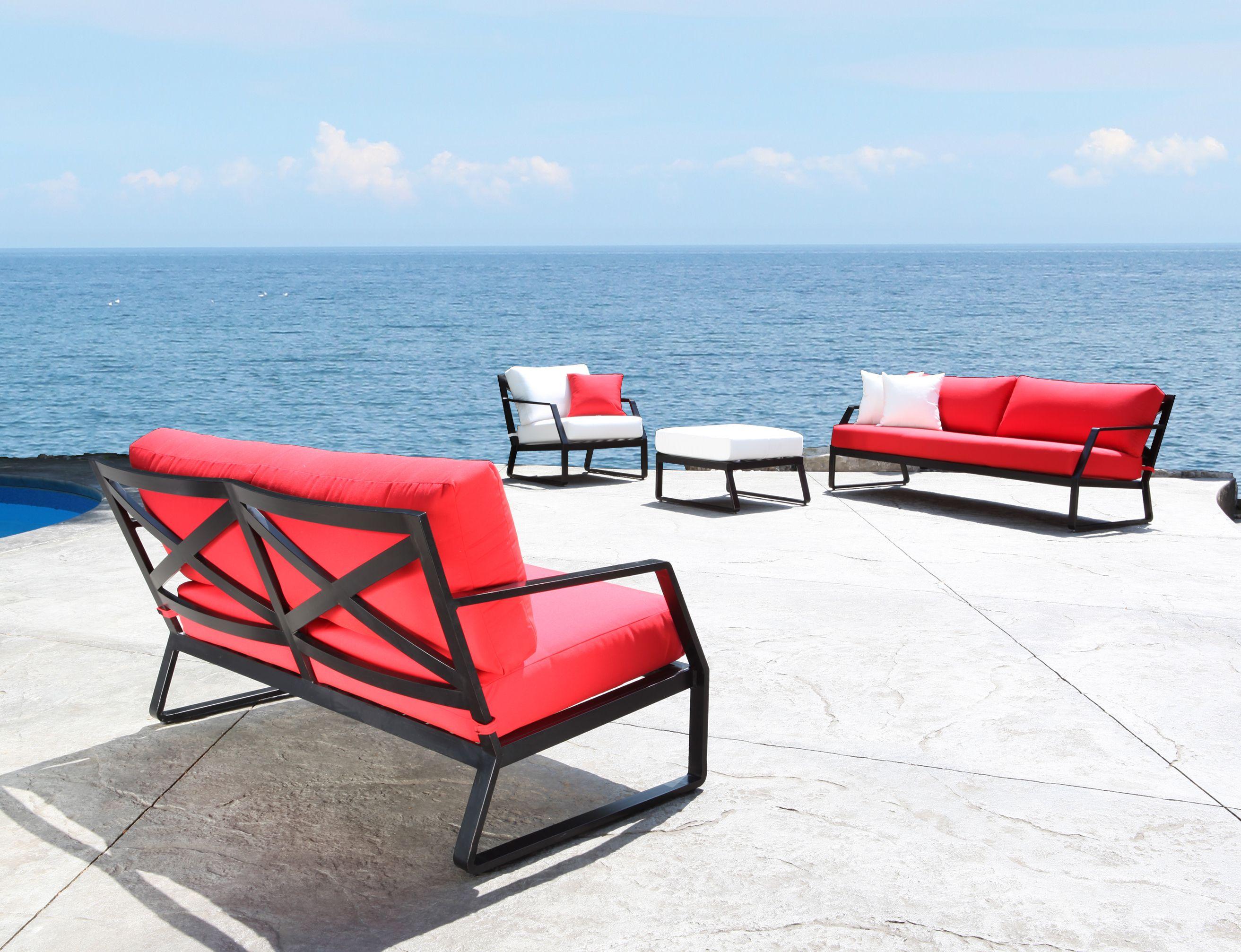 Cabana Coast By Actiwin Patio Furniture The Great Outdoors Pinterest Cabana