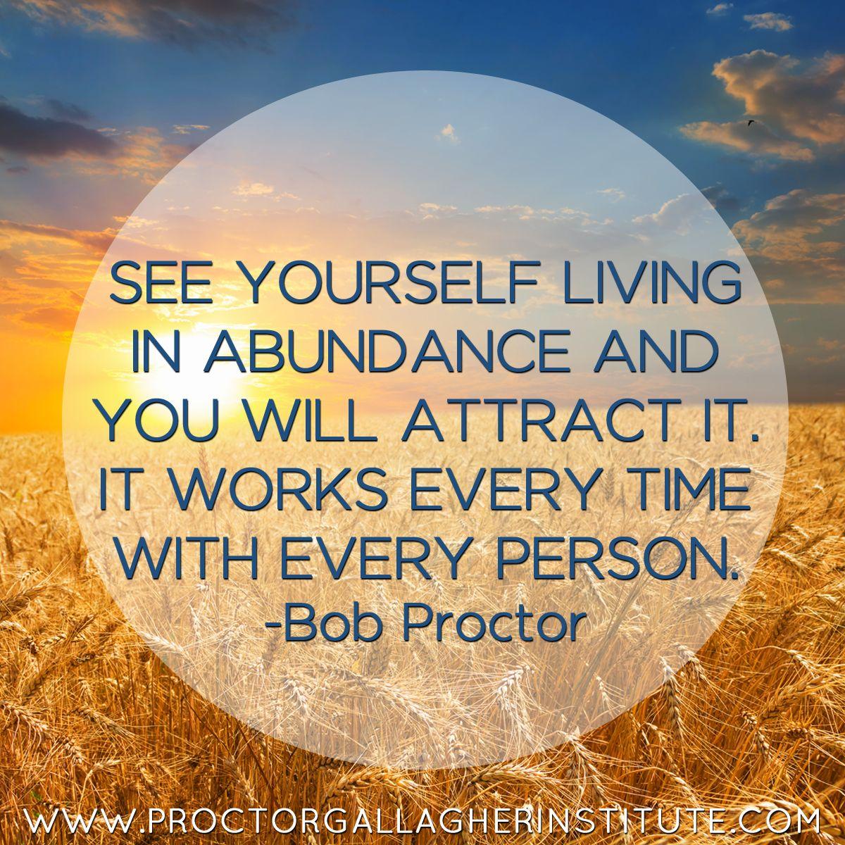 dating how to create abundance