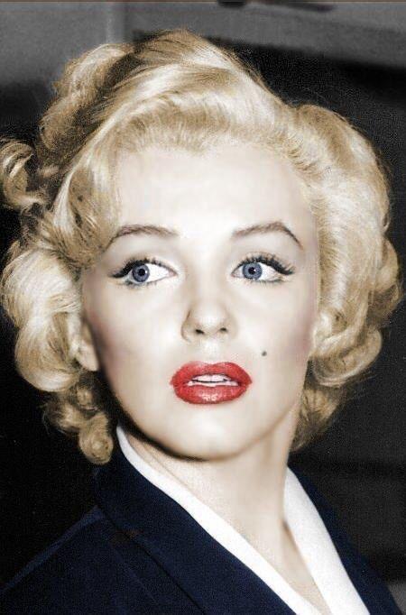 Épinglé par ⰏᗩGGႷ ⭐️ sur MARILYN ️ | Maquillage marilyn monroe, Secrets de beauté, Maquillage ...