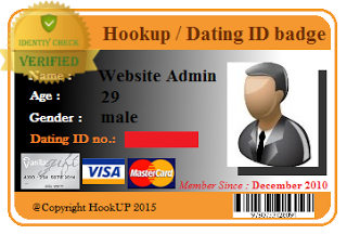 Hook up id