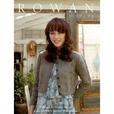 676b30471b97 Rowan Cashmere Collection - Ladies at WEBS