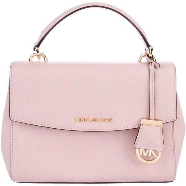 Pre Owned Michael Kors Small Ava Satchel 175 Chf Liked On