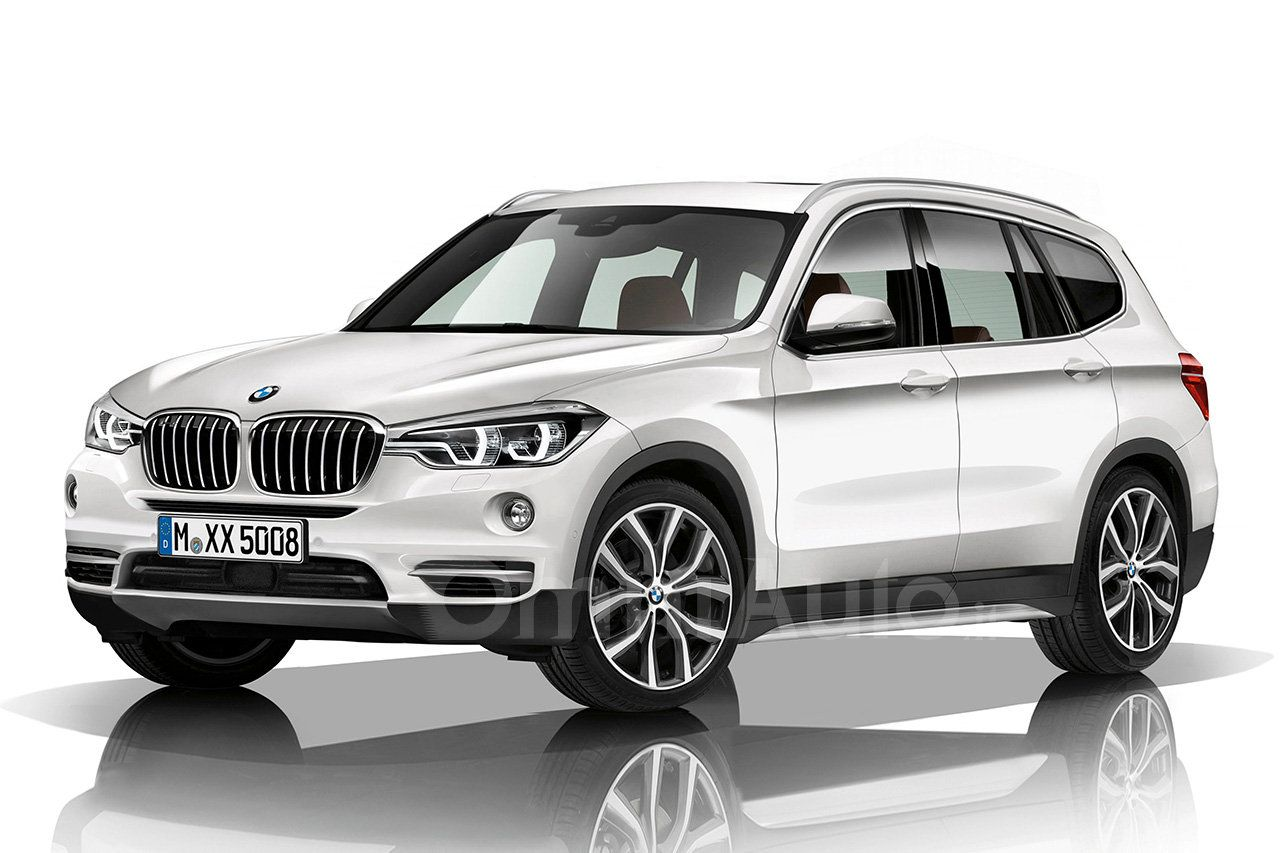 The new bmw x3 edrive scheduled to arrive in late 2018 http