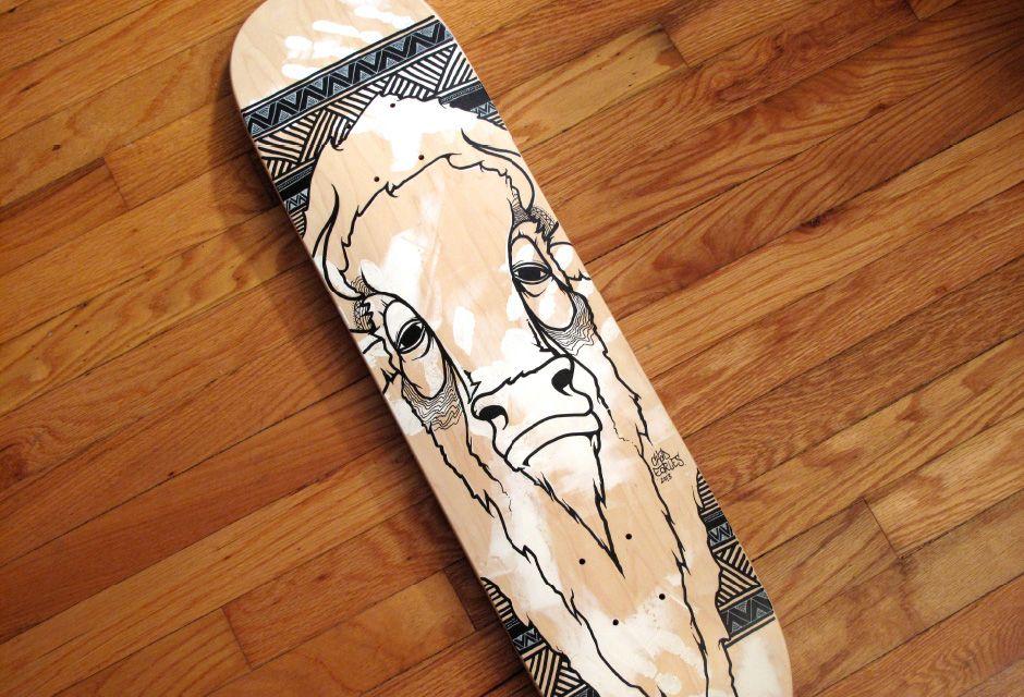 bison skateboards - Google Search