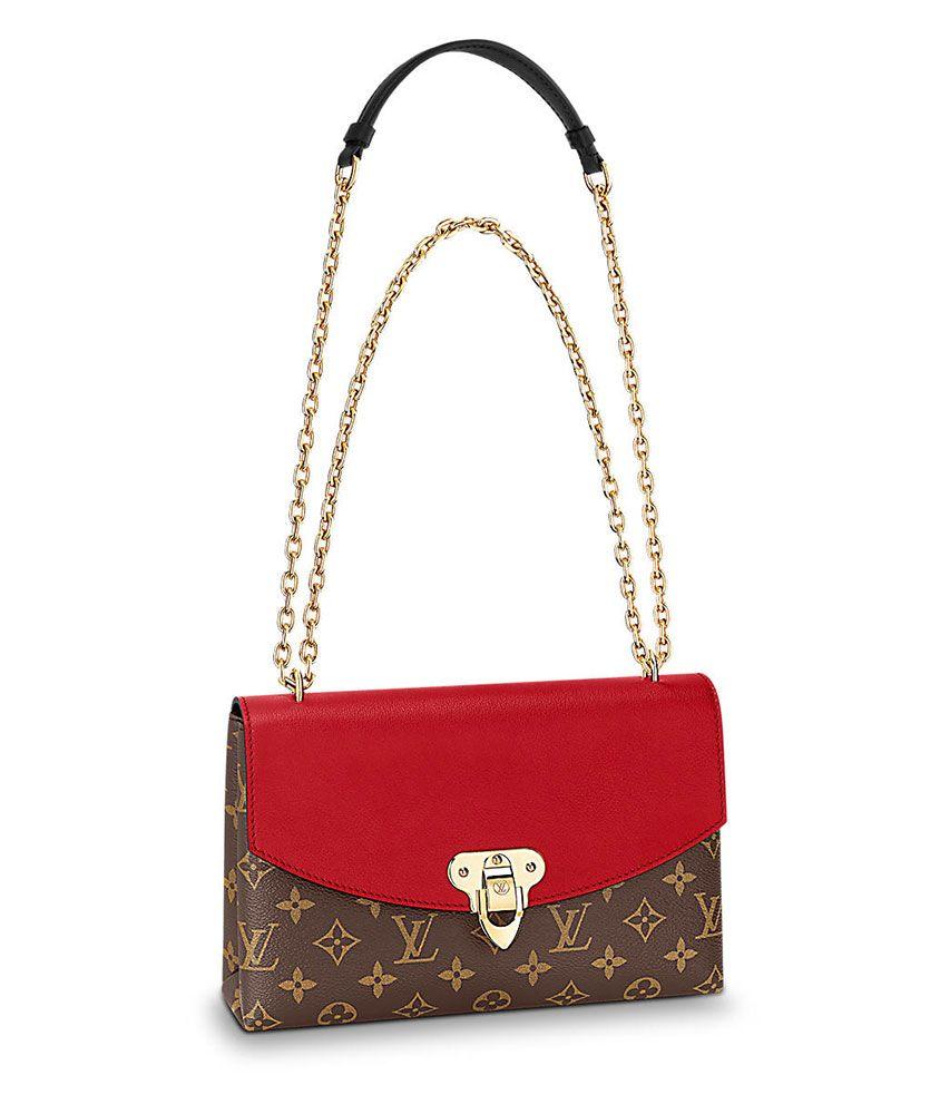 a63e68c1aac5 Introducing the Louis Vuitton Saint Placide Bag - PurseBlog   Bolsas ...