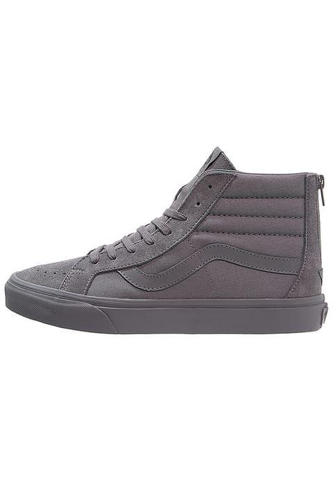 nike internationalist prm w schoenen zwart grijs