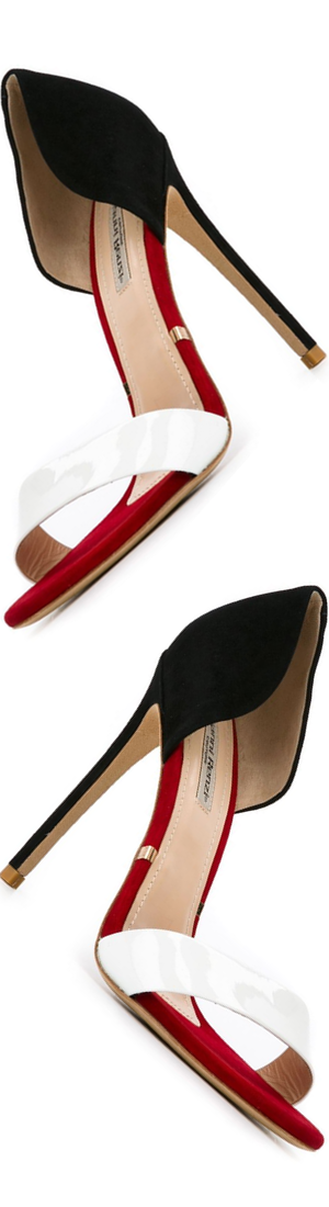 GIANNI RENZI  Stiletto Sandals