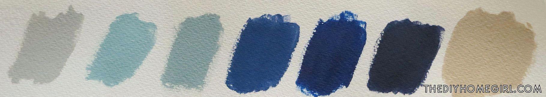 Best Navy Blue And Tan Living Room Dove Gray Aqua Neptune 400 x 300