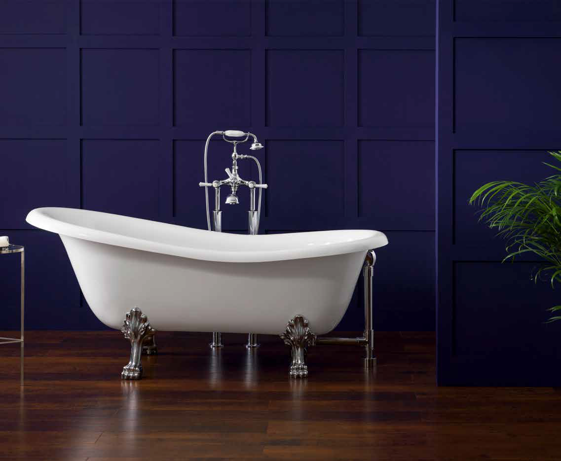 Are you ready for another 30-day series? Join in the journey of exploring amazing bathtubs and bathroom ideas with us! Also, check out the shopping link! #30daysofBathtubs #freestanding #bathtubs #slippertub #traditional #smartbathrooms #bathroomideas #bathdecor #showeressentials #spalike #luxury #interiors #interiorinspiration #victorian #interiordesign #homegram #instahome #homestyle #interiorwarrior #interior4all #bathroomdecor #bathroomdesign #elegant #vintageideas #artsypieces
